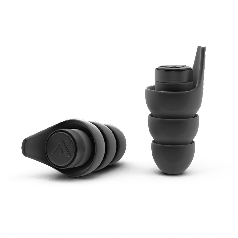 XP Reactor Tactical Ear Plugs