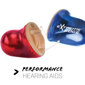 Performance Hearing Aids
