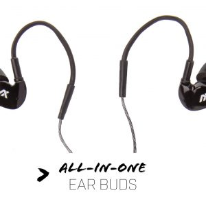 All-In-One Ear Buds